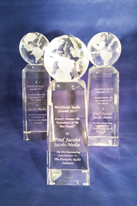 Worldwide Radio Summit Awards