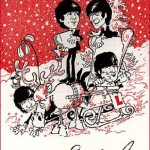 """Happy Crimble"" From The Beatles"