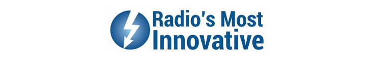 Radio's Most Innovative